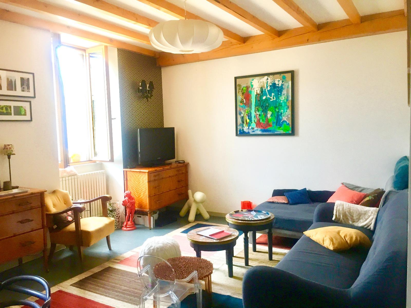 annonce vente appartement aix les bains 73100 80 m 250 000 992737704101. Black Bedroom Furniture Sets. Home Design Ideas