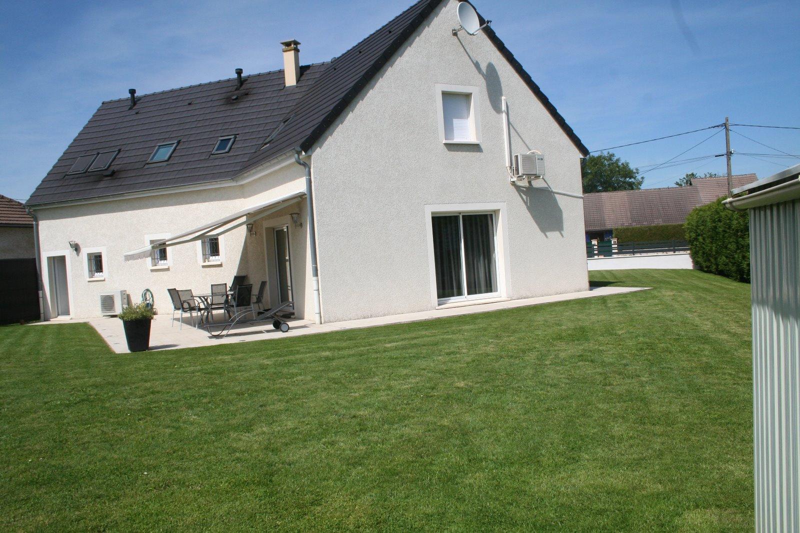 annonce vente maison beaune 21200 150 m 338 000 992740135717. Black Bedroom Furniture Sets. Home Design Ideas