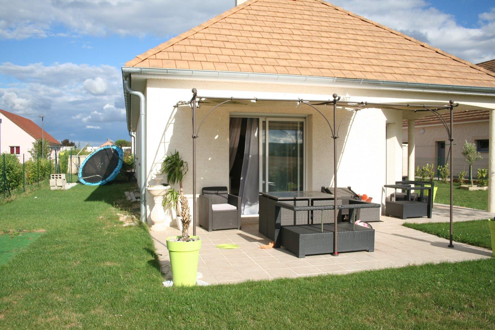 Annonce vente maison chalon sur sa ne 71100 667 m for Location maison chalon sur saone